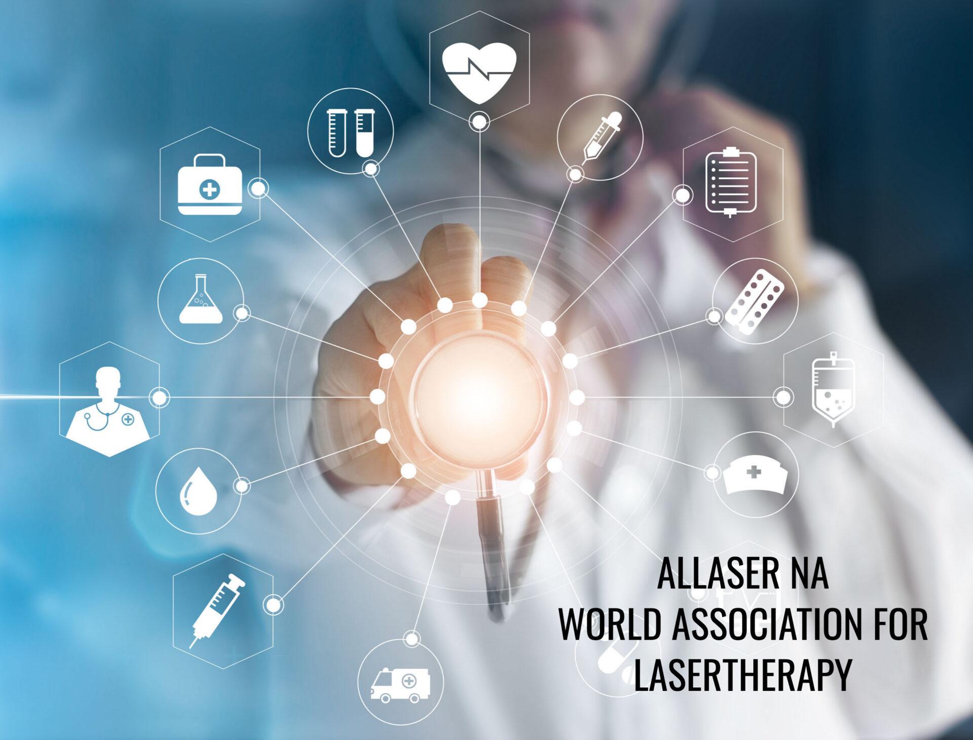 12° Congresso da Associação Mundial de Laserterapia (WALT) – França