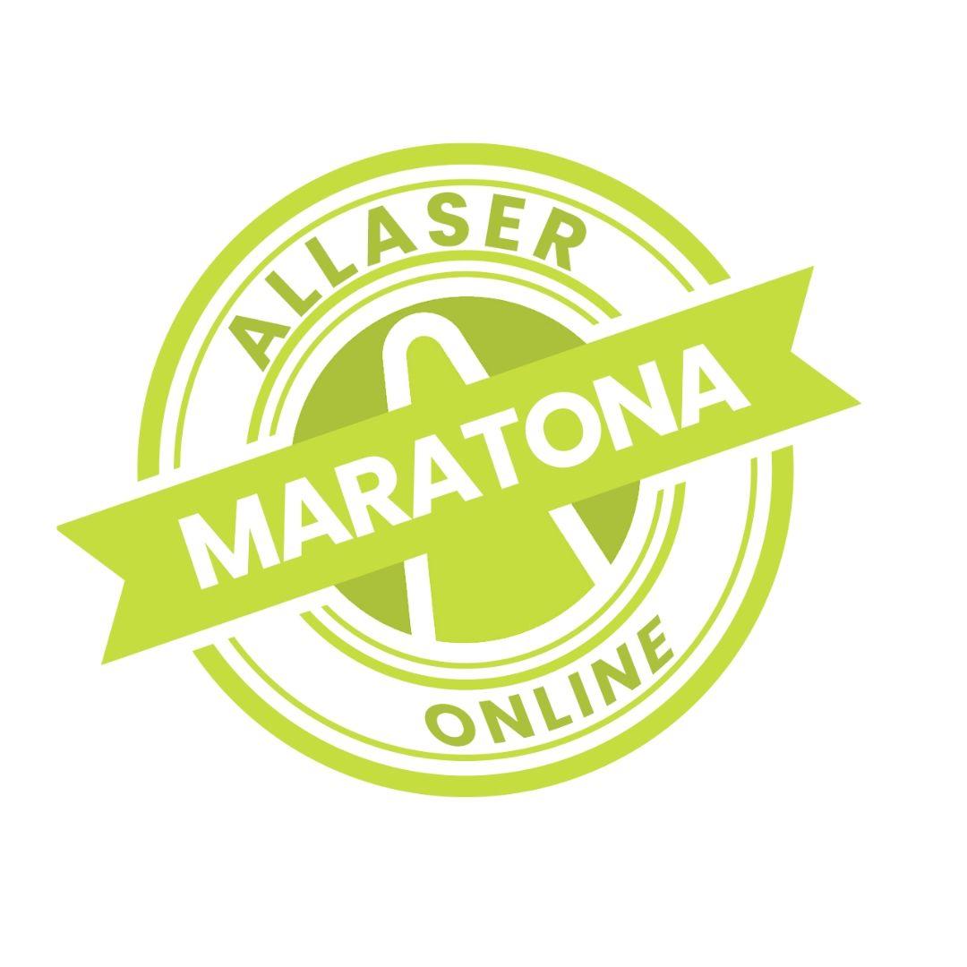 MARATONA ALLASER ONLINE
