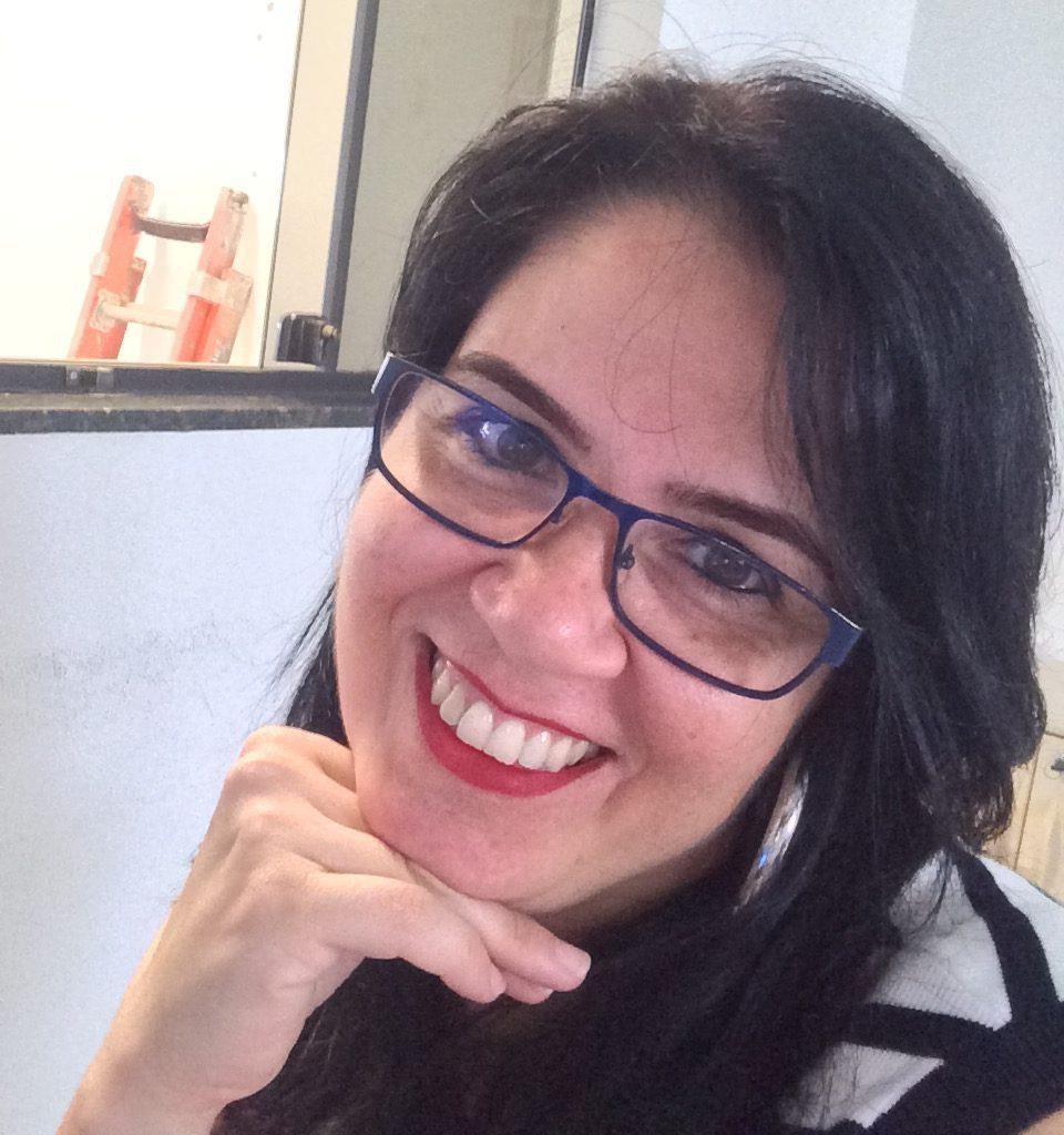 Read more about the article Daniela Maria Cerqueira Leite