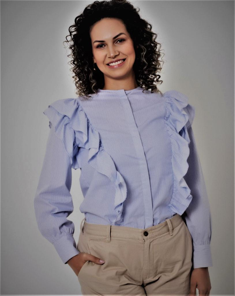 Read more about the article Danielle Ortiz de Camargo Souza