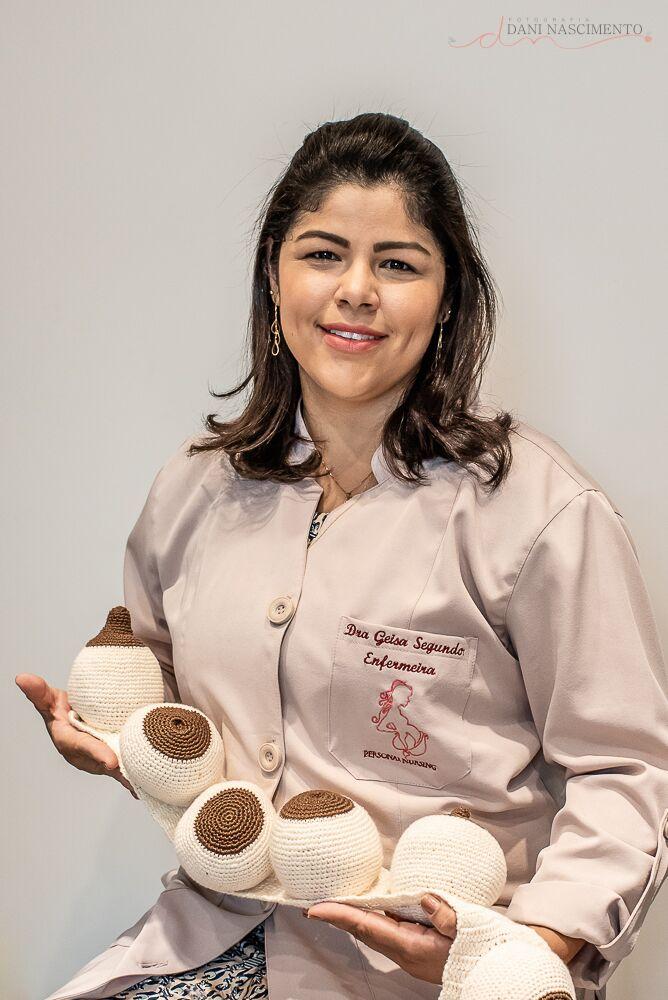 Read more about the article Geisa Segundo da Silva Barreto