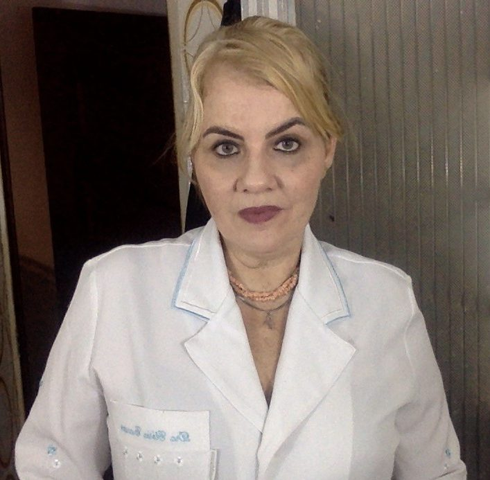 Read more about the article Glória Maria Gomes Guanaes Silva