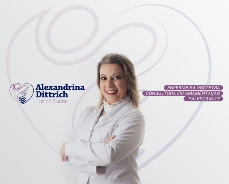 Read more about the article Alexandrina Dittrich